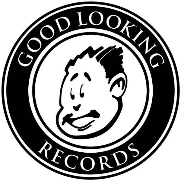 Good Looking Records logo
